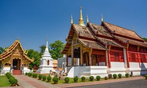 Zdjecie TAJLANDIA / - / Chiang Mai / Chiang Mai