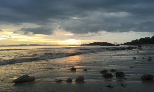 Zdjecie TAJLANDIA / Krabi / Klong Muang Beach / Klong Muang Beach