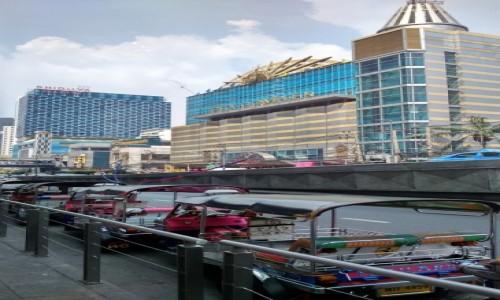 Zdjecie TAJLANDIA / Azja / Bangkok / klimaty Bangkoku