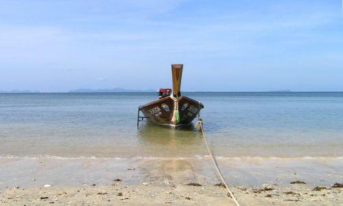Zdjecie TAJLANDIA / Morze Andamańskie / Ko Jum / thai classic