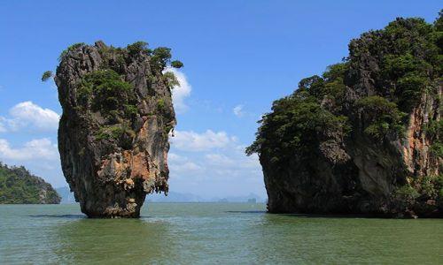 Zdjecie TAJLANDIA / Wyspa James'a Bonda / Wyspa James'a Bonda / Wyspa James'a Bonda