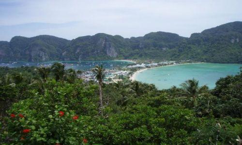 TAJLANDIA / Krabi / Phuket / Ko Phi Phi / Phi Phi Don