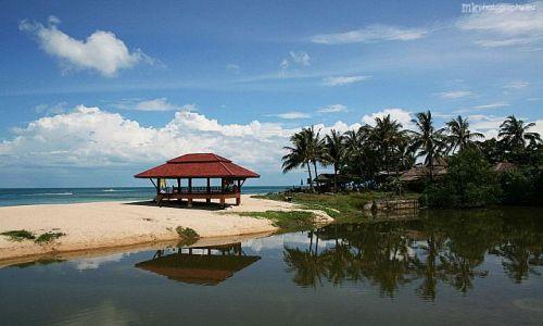 Zdjecie TAJLANDIA / Koh Samui / Lamai beach / ....