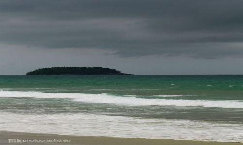 Zdjecie TAJLANDIA / Phuket / Karon Beach / ...zaraz sie zacznie....