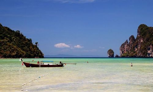 Zdjęcie TAJLANDIA / Krabi / Phi Phi Don / Phi Phi Don