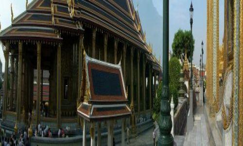 Zdjecie TAJLANDIA / brak / Wielki Pałac Królewski / Wielki Pałac Królewski