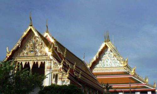 Zdjecie TAJLANDIA / brak / BKK / temple