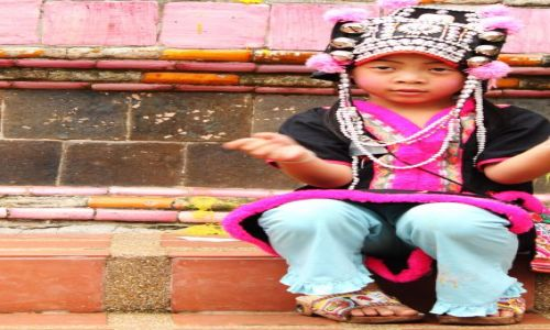 Zdjęcie TAJLANDIA / Północna Tajlandia / Chiang Mai / ...