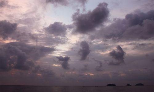 Zdjecie TAJLANDIA / Wschodnie wybrzeże / Wyspa Ko Chang / ...
