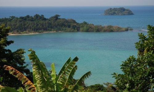 Zdjęcie TAJLANDIA / Ko Chang / m / wyspy