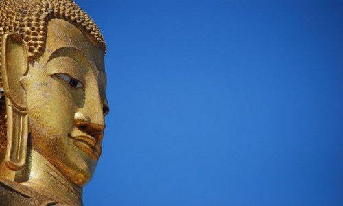 Zdjecie TAJLANDIA / brak / Bangkok / Big Budda (Bum Bum)