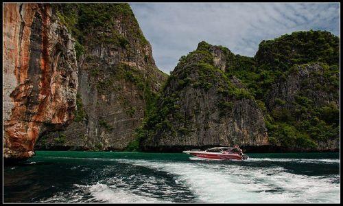 Zdjęcie TAJLANDIA / KRABI / KO PHI PHI / KO PHI PHI