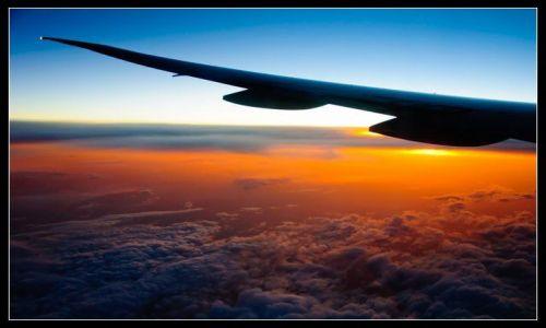 Zdjecie TAJLANDIA / KRABI / . / Wschód słońca nad Azją