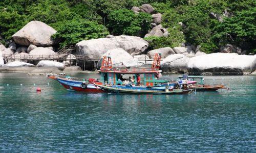 Zdjęcie TAJLANDIA / - / Koh Samui / Koh Tao