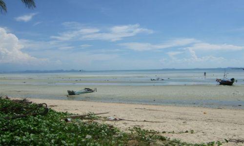 Zdjęcie TAJLANDIA / koh samui / plaża / tajlandia