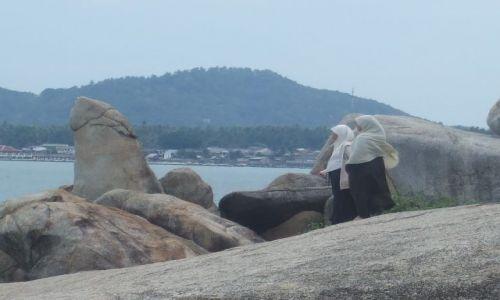 Zdjęcie TAJLANDIA / koh samui / lamai / tajlandia