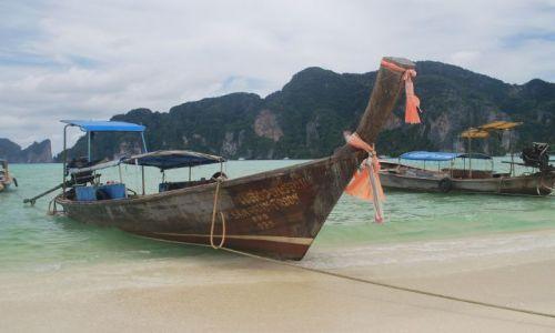 Zdjęcie TAJLANDIA / Koh Phi Phi / Koh Phi Phi / Koh Phi Phi