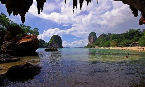Zdjecie TAJLANDIA / Krabi / Raj :) / Relaks na wyspach
