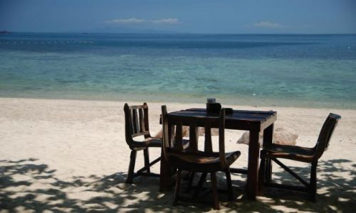 Zdjecie TAJLANDIA / wyspy zatoki tajlandzkiej / Koh Tao /