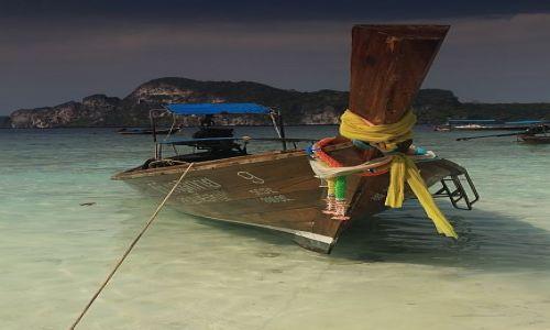 TAJLANDIA / - / Phi Phi Don / Phi Phi Island