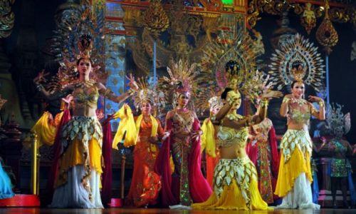 TAJLANDIA / - / Pattaya / nie wierz temu, co widzisz...