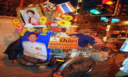 Zdjęcie TAJLANDIA / brak / Bangkok / patriota