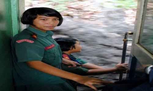 Zdjęcie TAJLANDIA / brak / brak / niebezpieczne