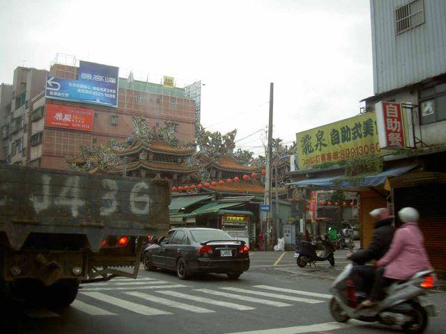 Zdj�cia: TAIPEI, uliczny zgie�k..., TAJWAN