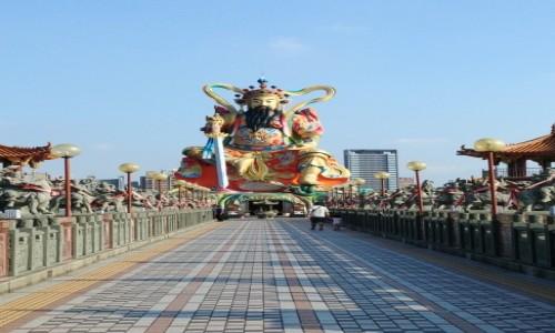 Zdjecie TAJWAN / Południowy Tajwan / Kaohsiung / ICAN4x4