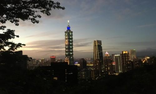 Zdjecie TAJWAN / - / Taipei / Taipei