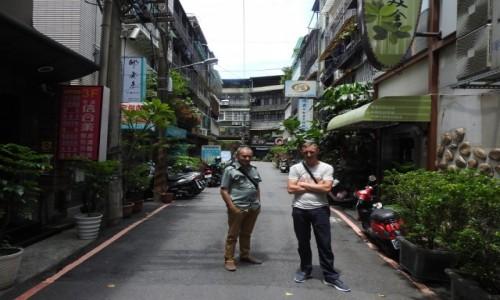 Zdjecie TAJWAN / - / Stolica Tajwanu / Przechadzka po Tajpej