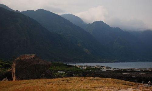 TAJWAN / - / Wschodnie Wybrzeże / Nad oceanem