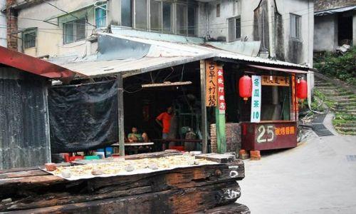 Zdjęcie TAJWAN / - / Pingxi / Pingxi