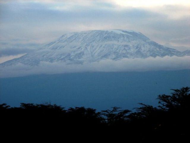 Zdjęcia: Kilimanjaro, Swieta gora Afryki, TANZANIA