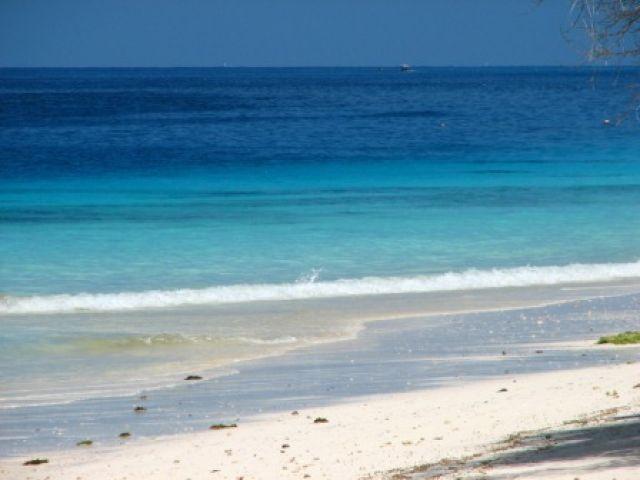 Zdjęcia: Zanzibar, plaze Zanzibaru, TANZANIA