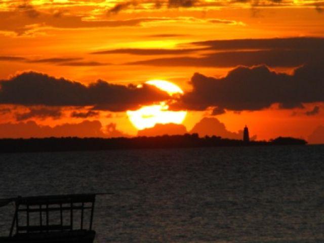 Zdjęcia: Zanzibar, zachod w raju, TANZANIA