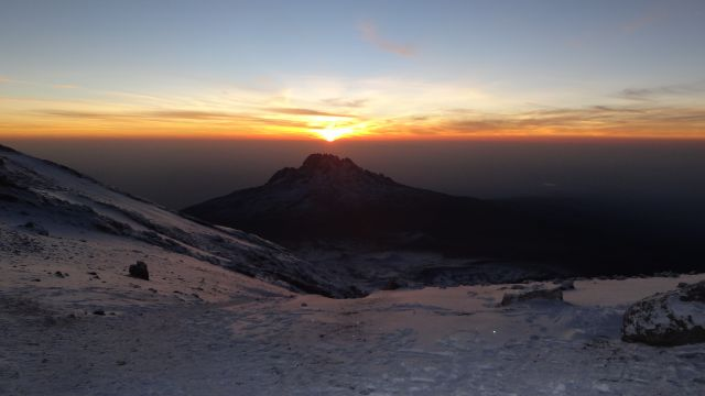 Zdjęcia: Kilimanjaro, East Africa Moutains, Mawenzi 5149 npm, TANZANIA