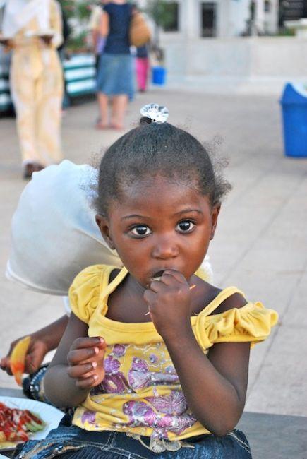 Zdjęcia: Zanzibar, Suri, TANZANIA