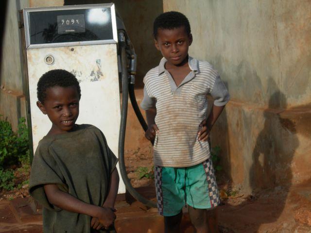 Zdjęcia: Wschodnie Wybrzeże Zanzibaru, Zanzibar, Do pełna?, TANZANIA