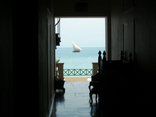 Zdjęcia: Wschodnie Wybrzeże Zanzibaru, Zanzibar, Kolonializm, TANZANIA