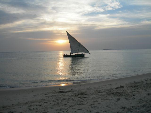 Zdjęcia: Stone Town, Zanzibar, Fajrant, TANZANIA