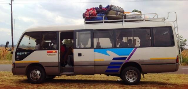 Zdjęcia: Tanzania, Tanzania, Kili3, TANZANIA