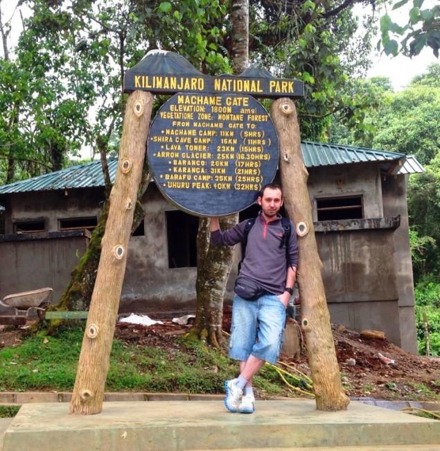 Zdjęcia: Tanzania, Tanzania, Kili5, TANZANIA
