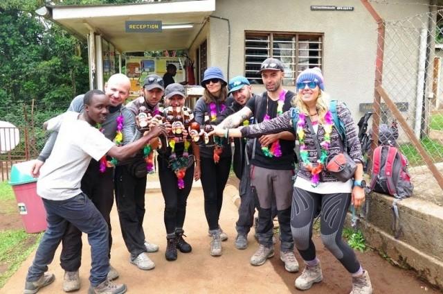 Zdjęcia: Tanzania, Tanzania, Kili21, TANZANIA