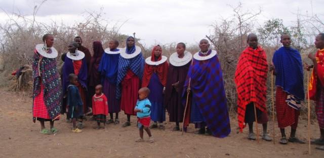 Zdjęcia: Tanzania, Tanzania, Kili24, TANZANIA