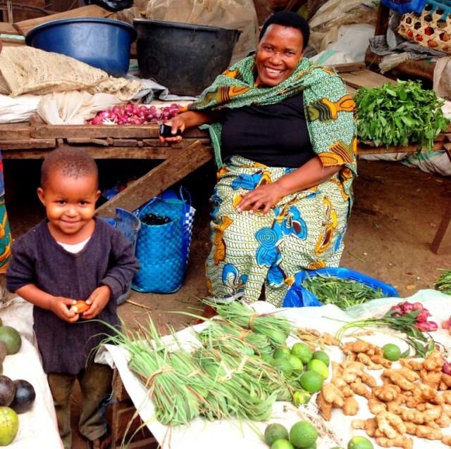 Zdjęcia: Tanzania, Tanzania, Kili30, TANZANIA