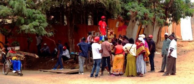 Zdjęcia: Tanzania, Tanzania, Kili31, TANZANIA
