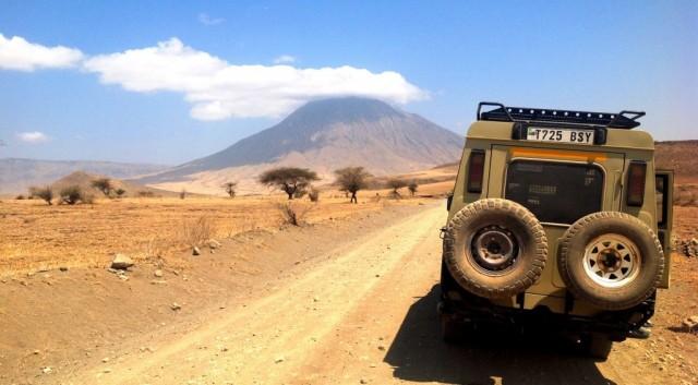 Zdjęcia: Tanzania, Tanzania, Kili32, TANZANIA