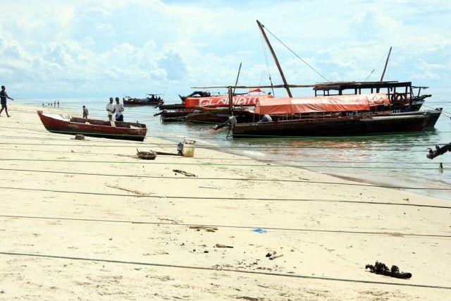 Zdj�cia: Zanzibar, Zanzibar, Stone Town, TANZANIA
