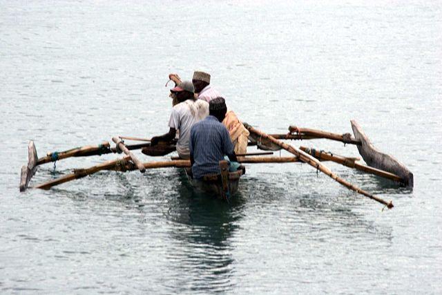 Zdjęcia: Zanzibar, tubylcy, TANZANIA